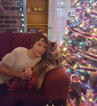 Jerry the Cat Reunited at Christmas.jpg