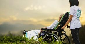 Professionals Involved in Seniors' Care