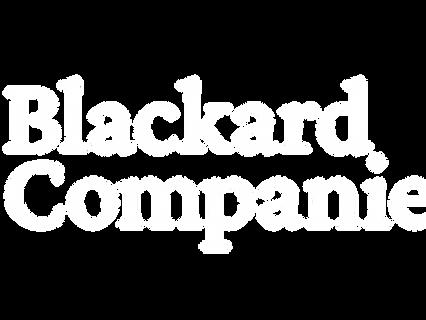 Blackard Global is now Blackard Companies