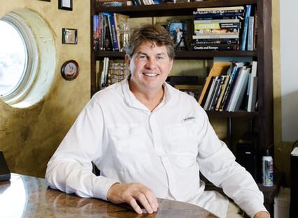My Office: Jeff Blackard