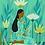 Thumbnail: Meditación en el jardín