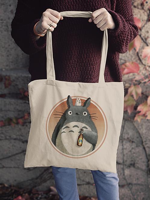 Totoro de relax