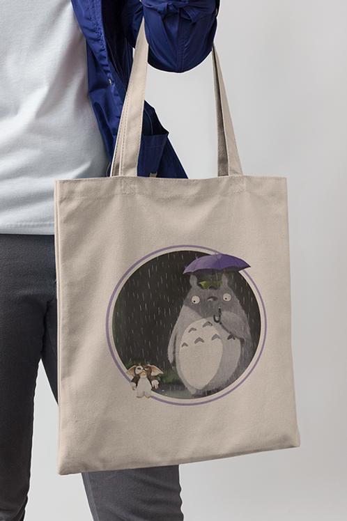 Totoro y Gizmo