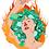 Thumbnail: En llamas