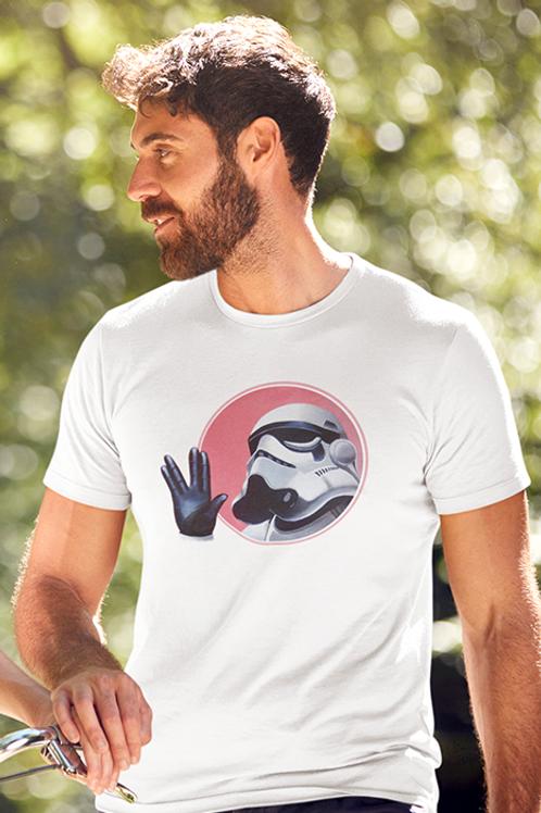 Stormtrooper Trekkie