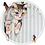 Thumbnail: Gato hambriento