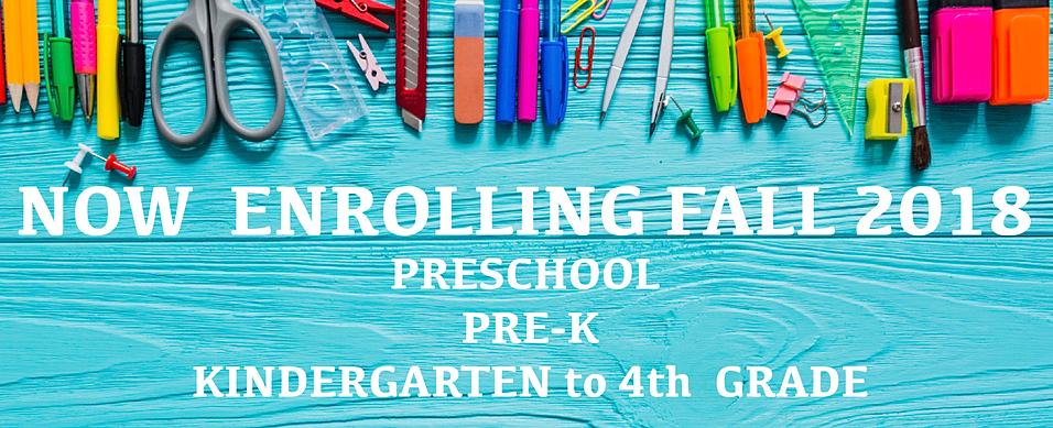 Parent Teacher Conference Pre K Center