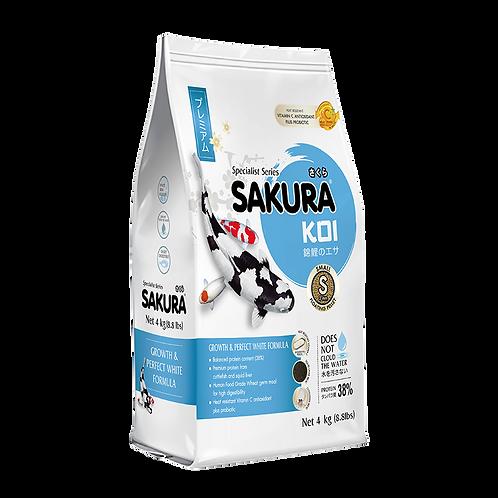 Sakura Koi Perfect White Formula 4G