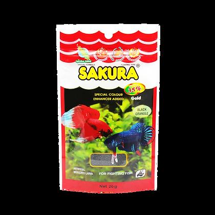 Sakura Betta