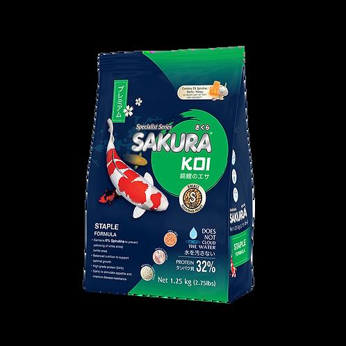 Sakura Koi Staple Formula 1.25KG