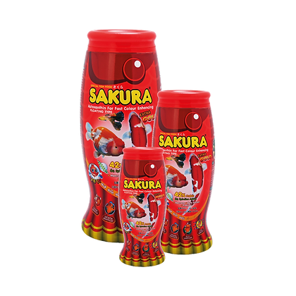 Sakura Extra Gold