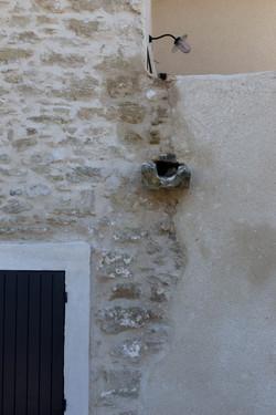 maison d'hôte Ventoureso