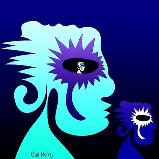 GAD BERRY DRAWINGS #9