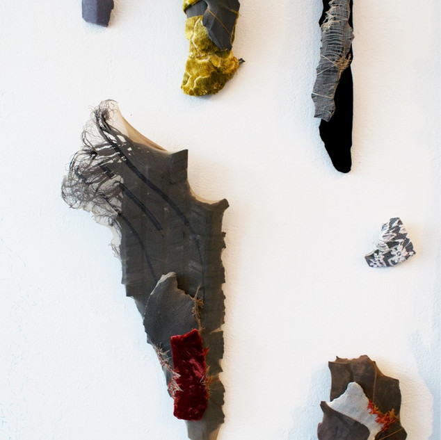 *Collaboritive Work With Cecilia McKinnon