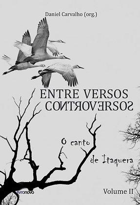 Entre versos controversos (vol. II)