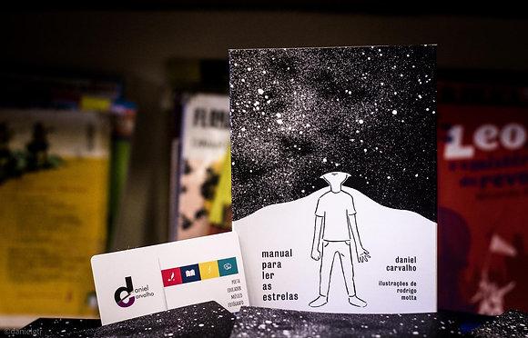 manual para ler as estrelas