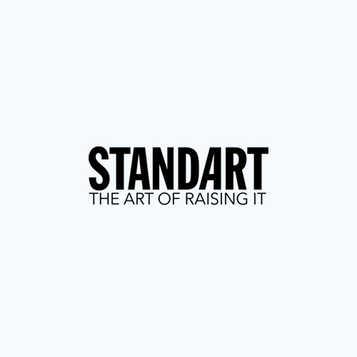 Standart - The Art of Raising it