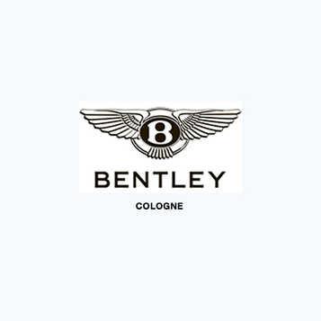 Bentley Cologne - Offizieller Bentley Vertragshändler in Köln
