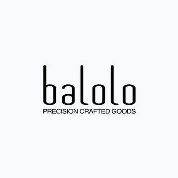 Balolo - Precision Crafted Goods