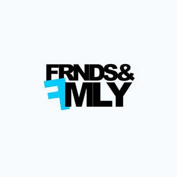 Friends N' Family Sneakers