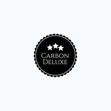 Carbon Deluxe - Real Carbon & Forged Carbon Cases