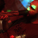 Godanjabro performing live at Didgeridoo Festivals in Brisbane