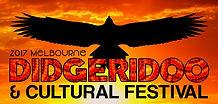 Didgeridoo Festival is in Melbourne