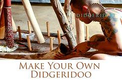 Make Your Own Didgeridoo