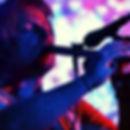 Khygy performing live at Didgeridoo Festivals in BrisbaneK