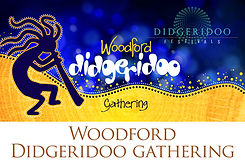 The Woodford Didgeridoo Gathering is held on 5 -7 May 2017 in Woodford, Queensland