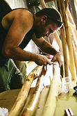 Make your own Didgeridoo Campout