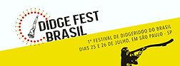Didgeridoo Festival Brasil