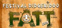 Didgeridoo Festival Portugal