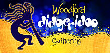 Woodford Didgeridoo Gathering is held on 5 -7 May 2017 in Woodford.