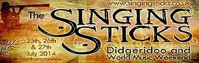 Didgeridoo Festival UK