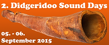 Didgeridoo festival Germany