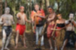 Cultural Artist Brisbane