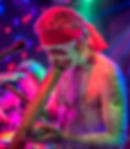 Eckybow live at Didgeridoo festivals brisbane