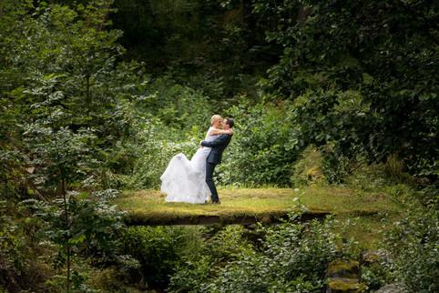 Bröllop på Färna Herrgård