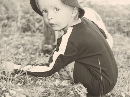 Barnfotograf Dalarna & Västmanland