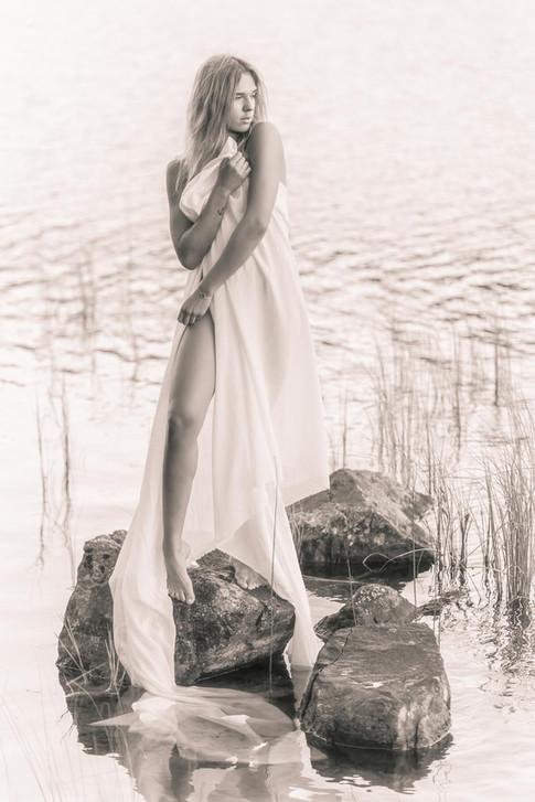 Modellfotografering Dalarna