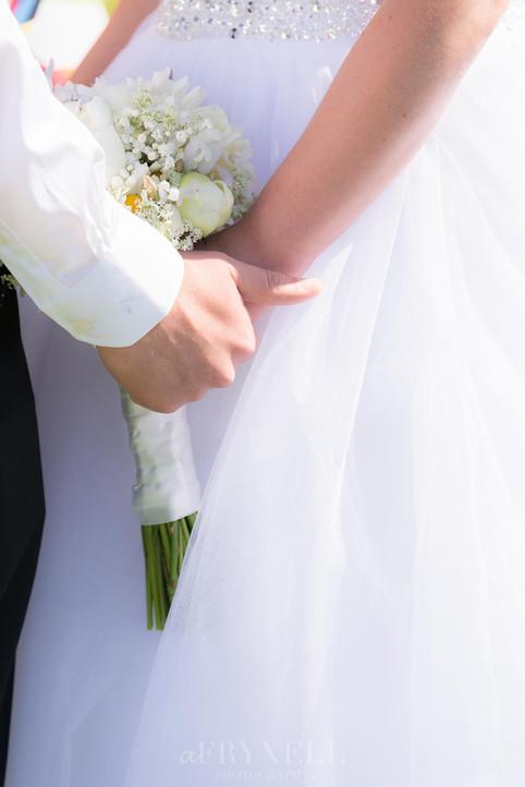 Bröllopsfotograf Ludvika