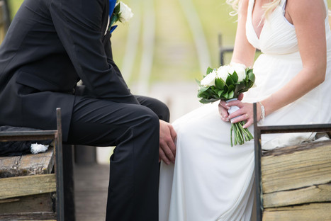 Bröllopsfotograf Smedjebacken