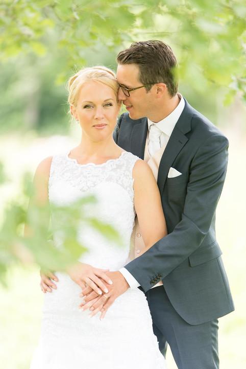 Bröllopsfotograf Virsbo