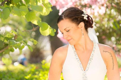 Bröllopsfoto utomlands
