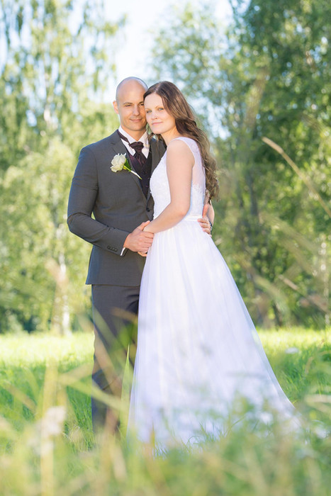 Bröllopsfotograf Dalarna Västmanland