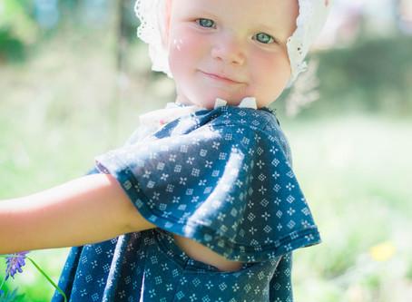 Barnfotografering, Fagersta