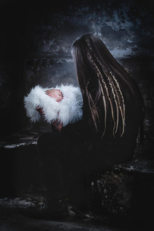 Kreativ fotograf i Smedjebacken