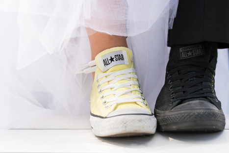 Bröllopsfoto Ludvika