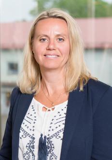 Företagsfotograf hos Norrbärke Sparbank
